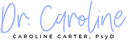 Dr. Caroline Carter Logo